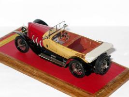 Прикрепленное изображение: Mercedes 2895 PS Sport-Phaeton 1924 006.JPG
