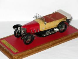 Прикрепленное изображение: Mercedes 2895 PS Sport-Phaeton 1924 001.JPG