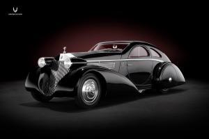 Прикрепленное изображение: 1935 Rolls Royce Phantom I Jonckheere Coupe.jpg