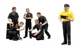 Прикрепленное изображение: Crew-Figurines-JPS-Team-Lotus-F1-Pit.jpg