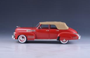 Прикрепленное изображение: Cadillac Convertible Sedan 1941.jpg