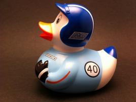 Прикрепленное изображение: -MAP07007013-Duck-Porsche-911-Carrera-RS-2.7-1973-blue.jpg