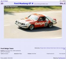 Прикрепленное изображение: 1983 Ford Mustang GT - Spa 24 Hours - P.Martin - J.M.Martin - V.Woodman.jpg