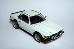 Прикрепленное изображение: 1  Mercedes 500 SL TEST Monte Carlo 1981.JPG