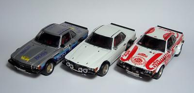 Прикрепленное изображение: 3  Mercedes 500 SL TEST Monte Carlo 1981.JPG