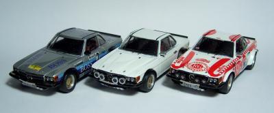 Прикрепленное изображение: 4  Mercedes 500 SL TEST Monte Carlo 1981.JPG