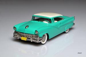 Прикрепленное изображение: Ford Fairlane 1956 2 door Coupe Brooklin Models BRK23.png