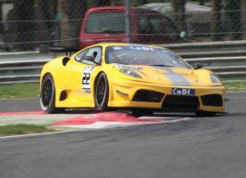 Прикрепленное изображение: Kessel-Racing-Aluco team FERRARI-430GT2.jpg