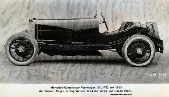Прикрепленное изображение: 1924Mercedes2.jpg