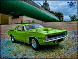 Прикрепленное изображение: PLYMOUTH Barracuda 1970 1.jpg