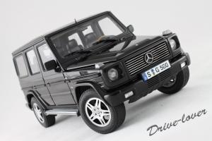 Прикрепленное изображение: Mercedes-Benz G500 Autoart for Mercedes-Benz B6 696 2143_12.jpg