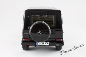 Прикрепленное изображение: Mercedes-Benz G500 Autoart for Mercedes-Benz B6 696 2143_05.jpg