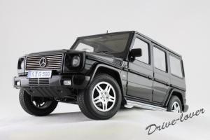 Прикрепленное изображение: Mercedes-Benz G500 Autoart for Mercedes-Benz B6 696 2143_14.jpg