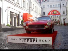 Прикрепленное изображение: 250GT Lusso Moscow.jpg