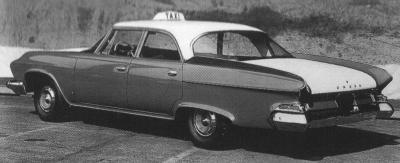 Прикрепленное изображение: 1963 Plymouth Taxi Cab.jpg