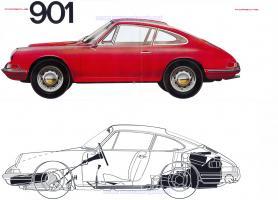 Прикрепленное изображение: Porsche_901_1.jpg
