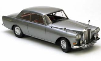 Прикрепленное изображение: Bentley S3 Park Ward 1963.jpg
