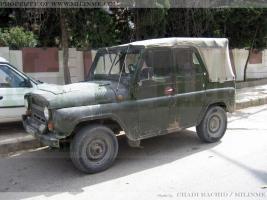 Прикрепленное изображение: uaz 469 syria-2.jpg