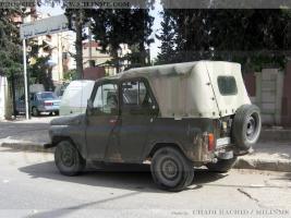 Прикрепленное изображение: uaz 469 syria.jpg