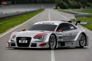 Прикрепленное изображение: Audi A5 DTM 2012 Präsentation.jpg