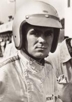 Прикрепленное изображение: Jochen Neerpasch orig sign Foto AK ca 1970.jpg