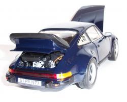 Прикрепленное изображение: Porsche 911 Turbo Coupe Dark blue (7).JPG