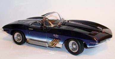 Прикрепленное изображение: Chevrolet Corvette Mako Shark (2).JPG