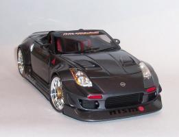 Прикрепленное изображение: Nissan 350z Gray (1).JPG