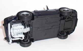 Прикрепленное изображение: Porsche 911 Turbo Coupe Dark blue (9).JPG