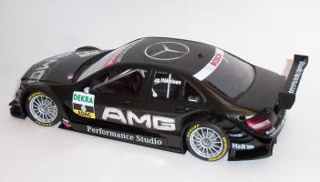 Прикрепленное изображение: Mercedes-Benz C-Class №6 DTM 2007 (9).JPG