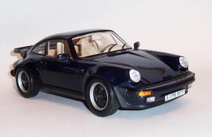 Прикрепленное изображение: Porsche 911 Turbo Coupe Dark blue (1).JPG