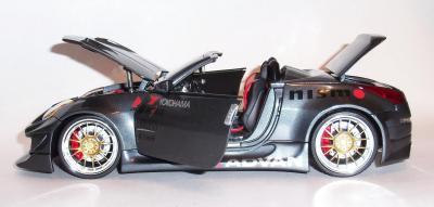 Прикрепленное изображение: Nissan 350z Gray (15).JPG