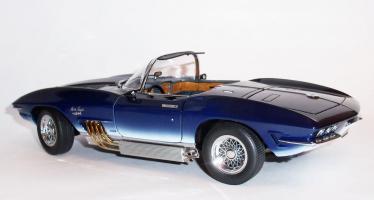 Прикрепленное изображение: Chevrolet Corvette Mako Shark (10).JPG