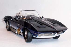 Прикрепленное изображение: Chevrolet Corvette Mako Shark (1).JPG