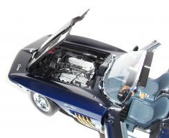 Прикрепленное изображение: Chevrolet Corvette Mako Shark (17).JPG