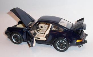 Прикрепленное изображение: Porsche 911 Turbo Coupe Dark blue (6).JPG