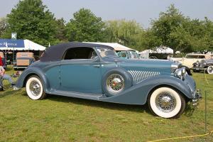 Прикрепленное изображение: 1930 Duesnberg J D\'Ieteren Freres Cabriolet J519.jpg