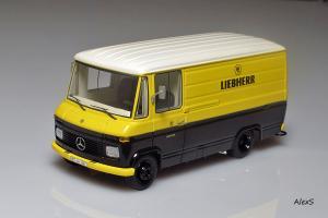 Прикрепленное изображение: Mercedes-Benz L408 Kastenwagen Schuco 03573.jpg