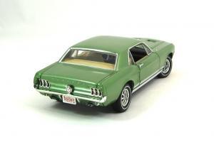Прикрепленное изображение: 1967 Mustang GT Coupe (10).JPG
