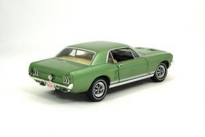Прикрепленное изображение: 1967 Mustang GT Coupe (3).JPG