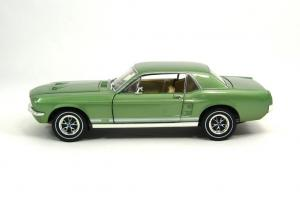 Прикрепленное изображение: 1967 Mustang GT Coupe (2).JPG