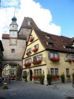 Прикрепленное изображение: Rothenburg ob der Tauber (11).JPG