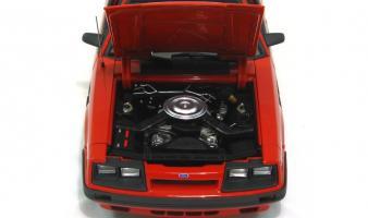 Прикрепленное изображение: 1985 Mustang Twister II (8).JPG