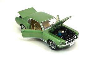 Прикрепленное изображение: 1967 Mustang GT Coupe (6).JPG