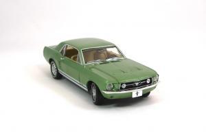 Прикрепленное изображение: 1967 Mustang GT Coupe (11).JPG