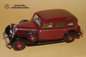 Прикрепленное изображение: 130. 1936 W138 260D Landaulet (Esval Models) (2).JPG