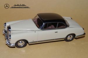 Прикрепленное изображение: 135. 1955 W186 300b Pininfarina Coupe (NEO) (2).JPG