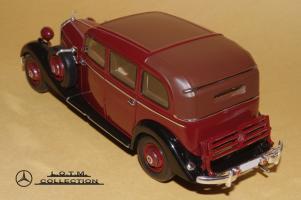 Прикрепленное изображение: 130. 1936 W138 260D Landaulet (Esval Models) (3).JPG