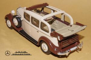 Прикрепленное изображение: 131. 1936 W138 260D Landaulet (Esval Models) (3).JPG