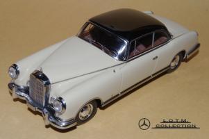 Прикрепленное изображение: 135. 1955 W186 300b Pininfarina Coupe (NEO) (1).JPG